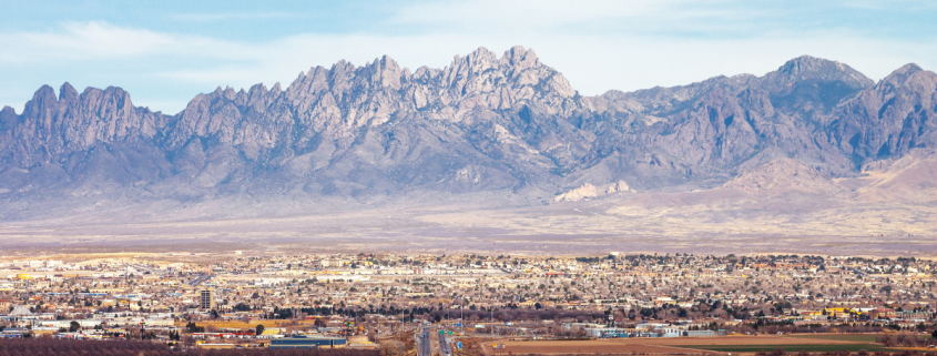 Why we love living in Las Cruces